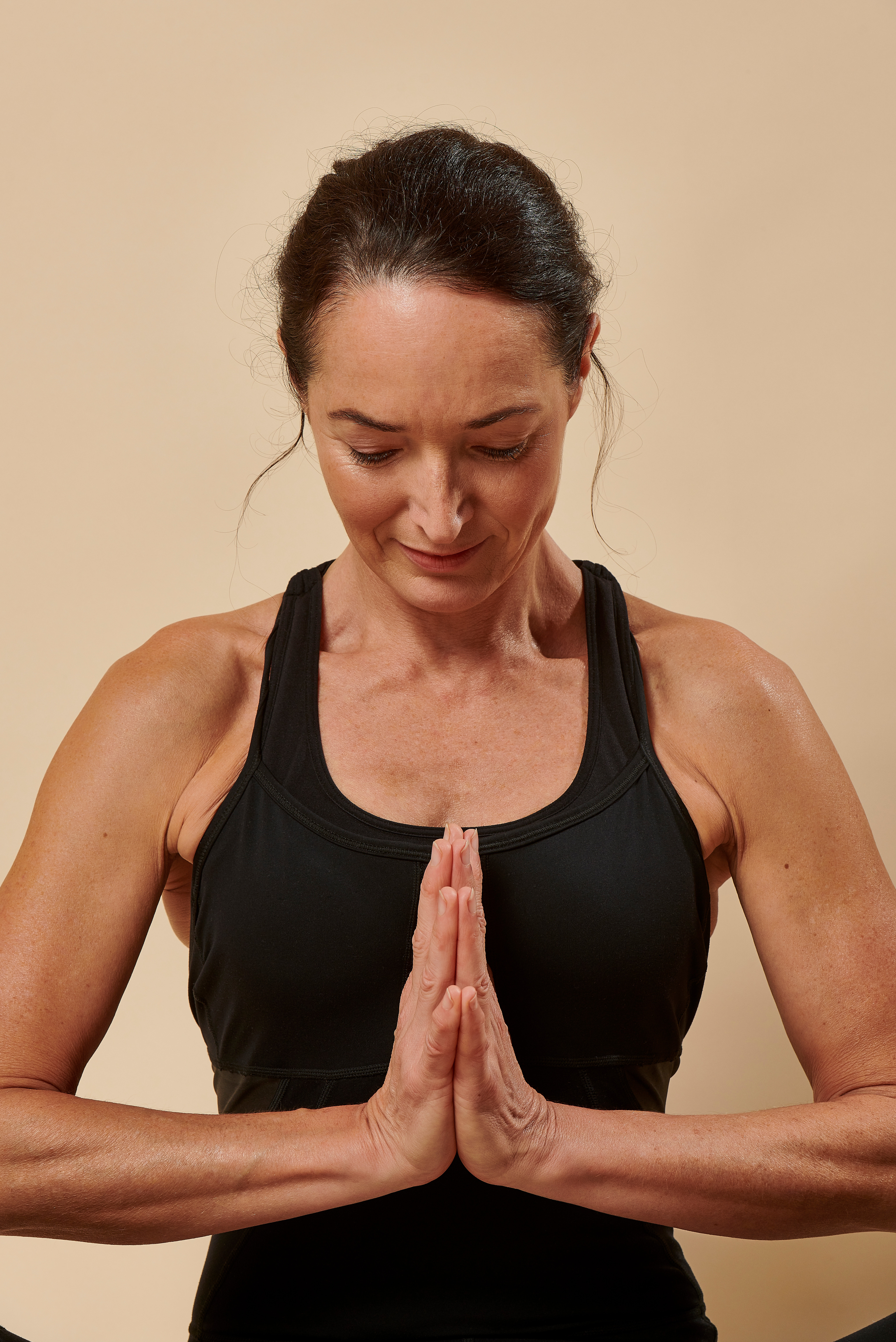 Yoga for Stress One to One class