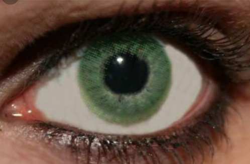 Subtle Green