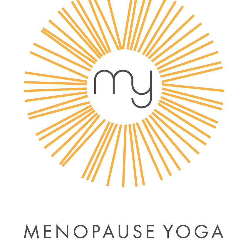 Menopause Yoga teacher training - IN PERSON May 2022