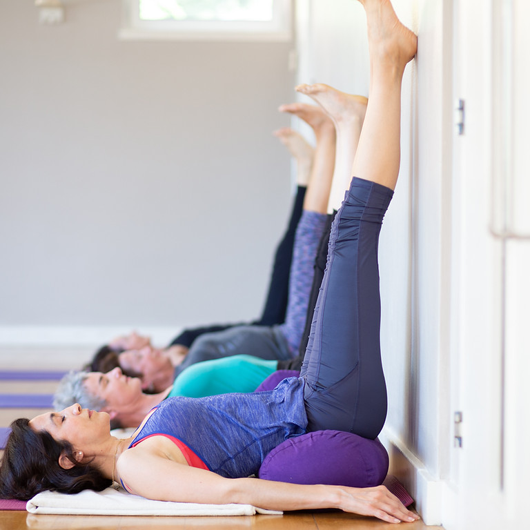 Menopause Workshop - Anxiety, Sleep & Fatigue