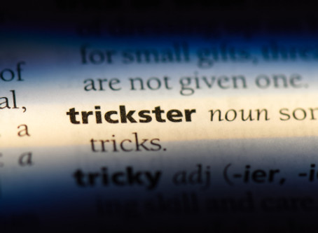 On Archetypes:  The Trickster