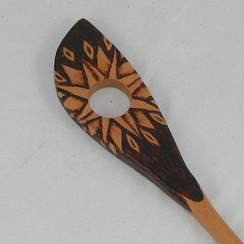 Pyro Spoon