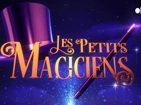 Émission TV : des élèves de l'École de Magie de William Arribart sélectionnés