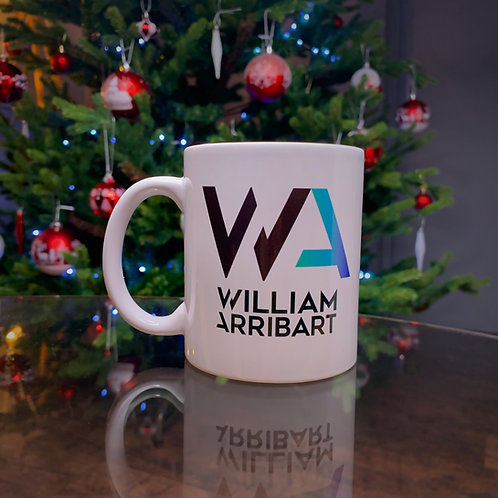 Mug WA Logo Edition