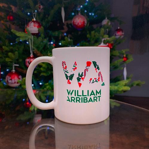 Mug WA Christmas Limited Edition
