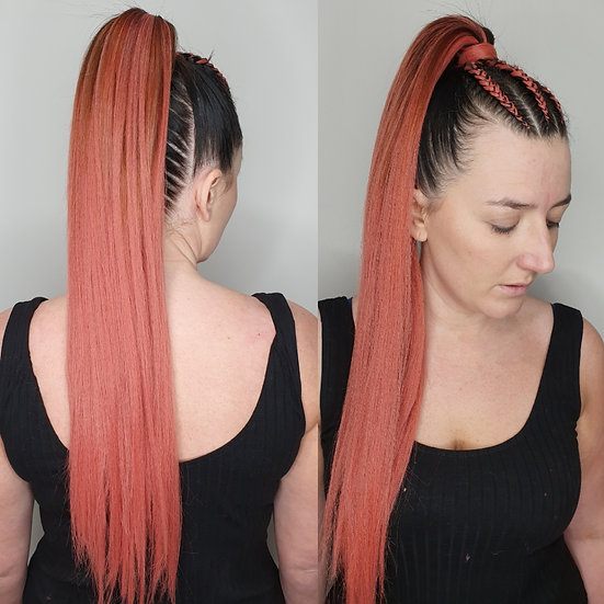 Rosey Braiding Extensions