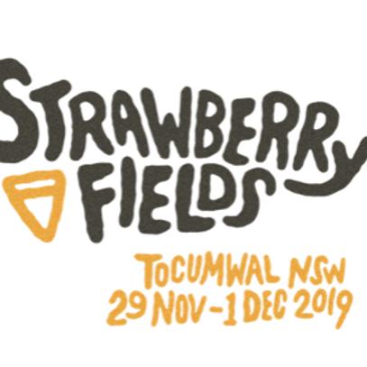 STRAWBERRY FIELDS / MELBOURNE TRIP 2019