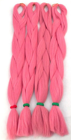 Flamingo Braiding Extensions