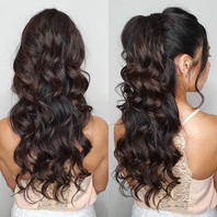 Bridal trial for this absolute stunner �