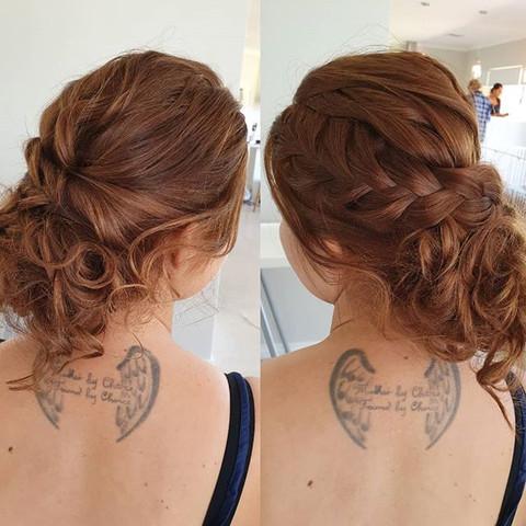 Such a beautiful hair colour 😍 #perthbr