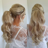 The most stunning bride inside and out �