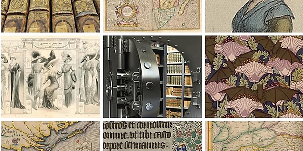 Découvrez les réserves précieuses de la bibliothèque de Bordeaux