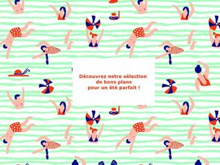 Cet été destination :LA FRANCE !