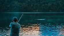 Apprendre à pêcher la carpe