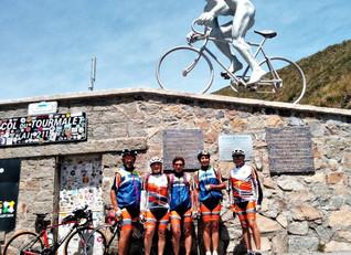 Le Tour de France d'UBM