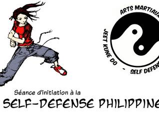 "Initiation gratuite ""Self-défense"""