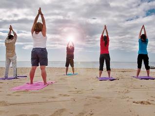 Stage  Zen : Pilâtes, yoga...