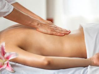 Vos massages assis ou sur table