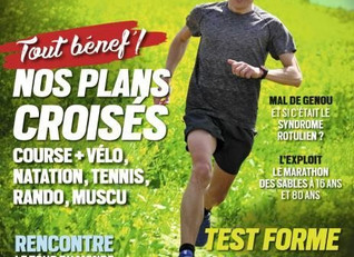 Run and Co : Le Mag
