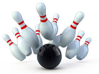 Soirée bowling !