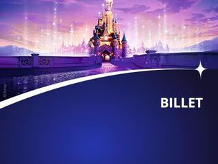 Offre Disneyland Paris   !