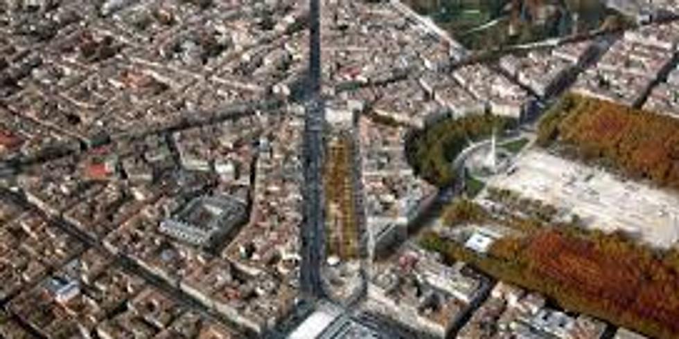 Mini balade urbaine : Le Triangle d'Or