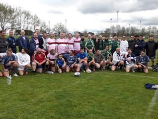 La section Rugby : encore un événement réussi !