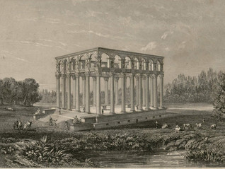 Archéologie : conférence sur le développement de Bordeaux dans l'Antiquité