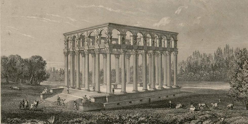 Le développement de Bordeaux dans l'Antiquité