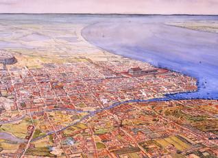 Demain, c'est pause Archéo : Bordeaux Antique