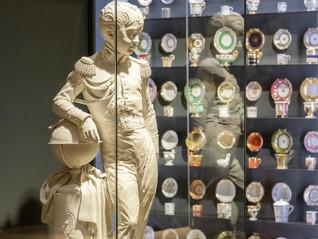 Du Louvre à la Galerie des Beaux Arts