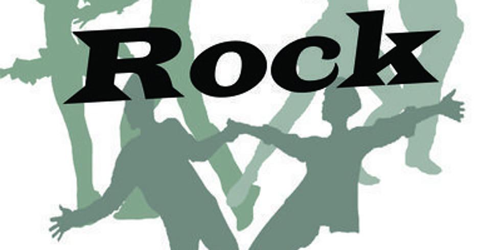 Salsa, bachata et rock'n'roll
