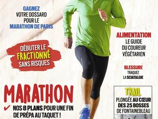 Run and Co : Le Mag