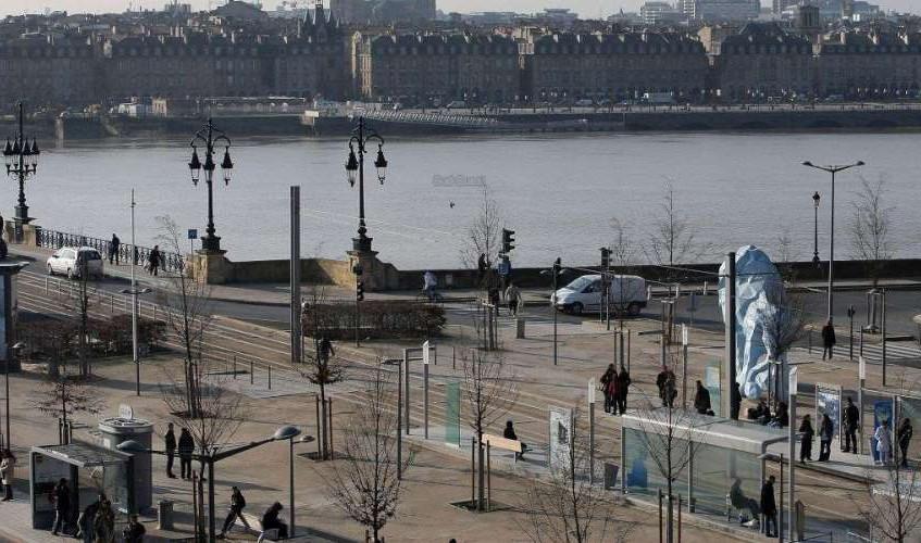 Place Stalingrad