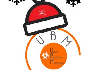 Fermeture bureau UBM