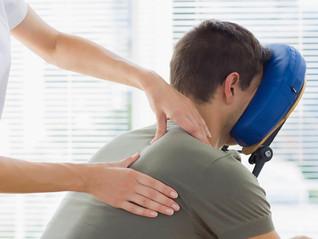 Venez découvrir le massage assis !