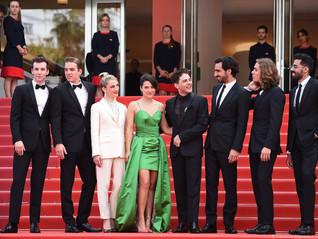 Chroniques de Kat : Cannes jour 9