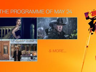 Chroniques de Kat : Cannes jour 11