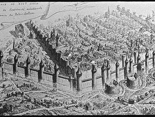 Demain, c'est pause Archéo : Bordeaux