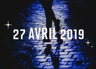 Marathon de Bordeaux 2019 !
