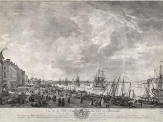 Archéologie : Bordeaux à l'époque moderne (16ème-17ème)