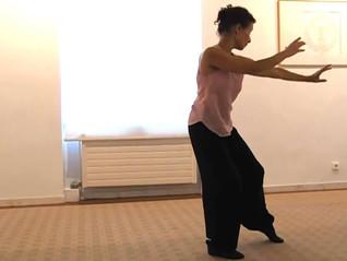 18h30 cours de Qi Gong