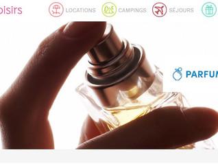 Parfums à moins 70