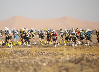 Le Marathon Des Sables
