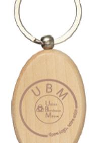 Porte-clé UBM