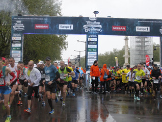 L'équipe de Bordeaux Métropole est au complet pour le marathon 2016