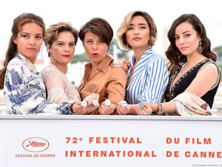 Chroniques de Kat : Cannes jour 4