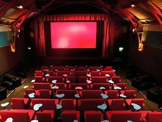 Plus de 32 cinémas à tarif réduit !