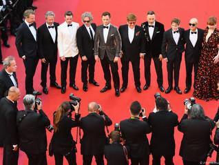 Chroniques de Kat : Cannes jour 3