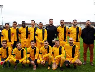 UBM Football